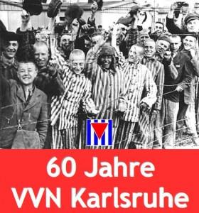 60 Jahre VVN Karlsruhe