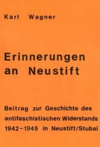 Erinnerungen_Neustift_Cover
