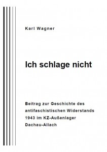 Wagner_Schlagen_Cover