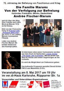 Flyer Befreiung 2017 KA_cover